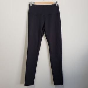 Zella high rise black leggings nwot m